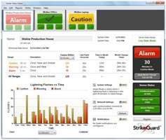 Strike View Client Software